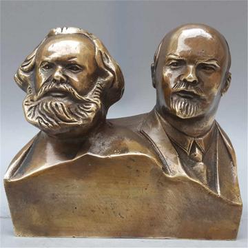 أزمة الرأسمالية العالمية والصراع الطبقي البكتيريولوجي  (وجهة نظر ماركسية - لينينية)