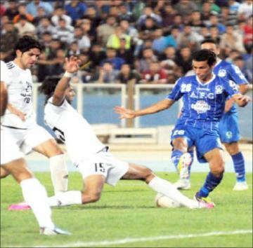 اليوم.. الزوراء والجوية يمثلان العراق في سحب قرعة كأس الاتحاد الاسيوي