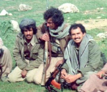 لمحات من تاريخ حركة أنصار الحزب الشيوعي العراقي