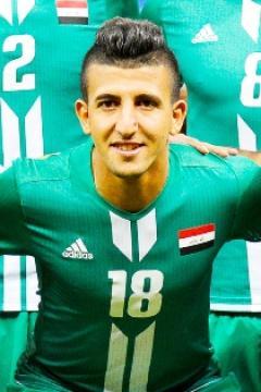 (1.5) مليون دولار ينقل عازف القيثارة الخضراء الى الدوري الكويتي