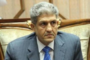 الحبسُ ثلاثَ سنوات  لأمين بغداد السابق نعيم عبعوب