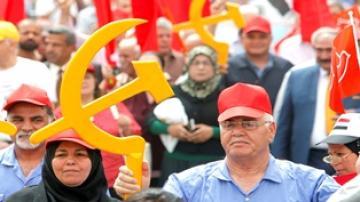 الشيوعي العراقي: على الحكومة النأي ببلدنا عن الصراع الدائر في المنطقة
