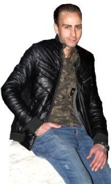الممثل السوري ماهر تيناوي: في المسرح تعلمتُ الإلتزام والصبر