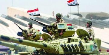 الدفاع النيابية تعلن تشكيل مؤسسة عليا للإشراف على تسليح الجيش وقوى الامن الداخلي