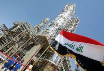 العراق يعلن رفع إنتاج حقول  نفط ميسان إلى (650) ألف برميل بنهاية (2018)