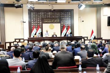 البرلمان يقترح توزيع (10%) من العائدات النفطية لكل فرد عراقي
