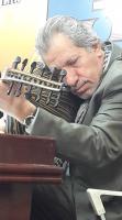 جلسة فنية موسيقية لملتقى الخميس الابداعي إتحاد الأدباء والكتاب في العراق يحتفي بالفنان الكبير جعفر الخفاف